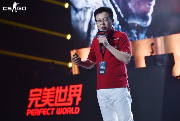 完美世界李海毅:服务器全球同步,建立开放社区平台