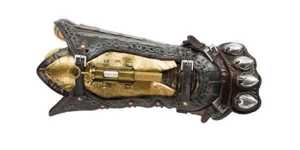 60美金_刺客信条:枭雄武器套装开售 标价60美元!