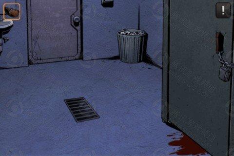 推荐密室逃脱类游戏 门和房间