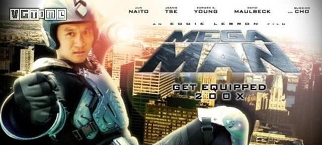 《洛克人》将拍成好莱坞真人电影