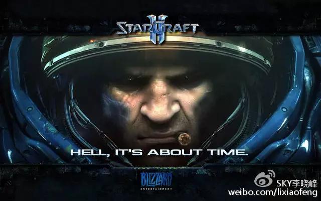 人皇SKY:锤炼1万小时你将是下一个世界冠军