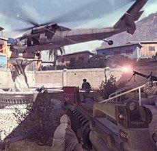 《特种部队2》推出全新模式高塔占领