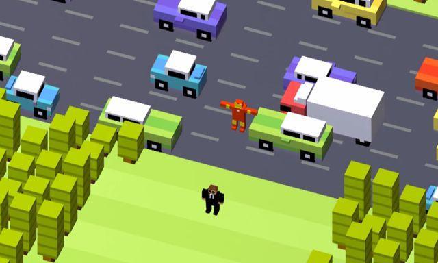 欧美发行商:游戏开发创意至上,我们不找下一个《天天过马路》