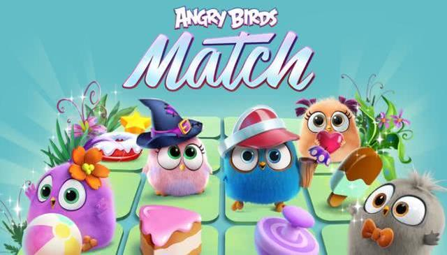 Rovio半年游戏收入近10亿 《愤怒的小鸟2》Q2入账2.3亿