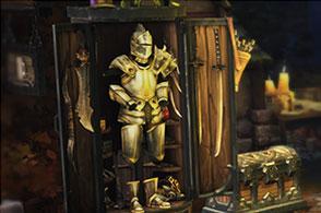 """《暗黑破坏神III》新版本上线 最强装备""""太古""""到来"""
