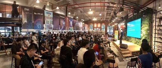CiGA巡回沙龙深圳开幕 八位堂助力独立游戏