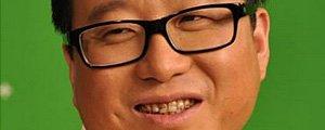 福布斯:丁磊,驰骋网络游戏的Game Boy