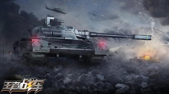 端游黑马《王者战车》即将开测 誓言重构游戏圈生态