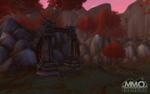 3.3.5红晶圣殿任务详解 副本场景和BOSS曝光