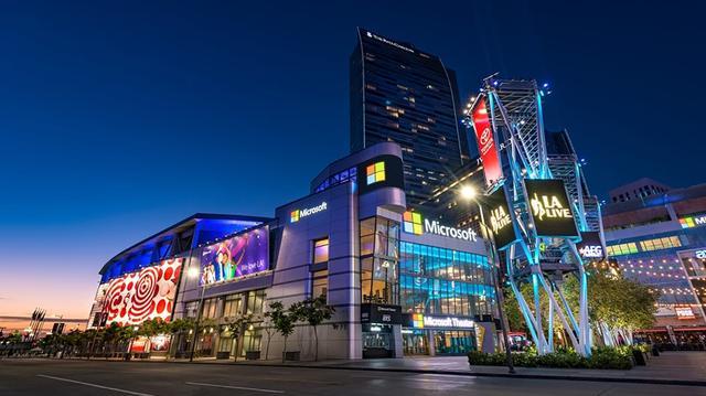 微软E3 2018发布会移师微软剧院 规模史上最大