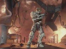 E3电玩展2011现场《光环4》宣传视频