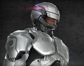 《机械战警》评测:铁甲英雄再登场