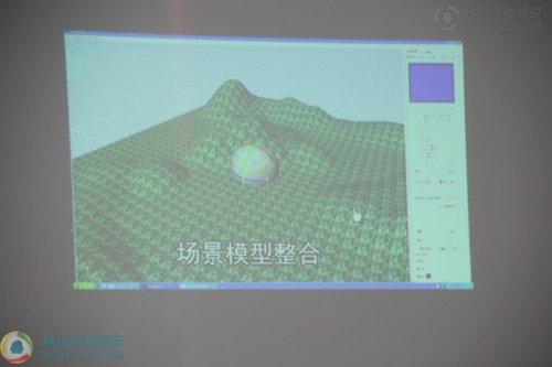 3D写实科幻网游《复仇》CJ首度亮相