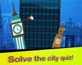 《猜城市》评测:不花钱也能环游世界啦!