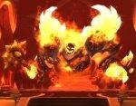 CTM4.2:玩家自制火焰之地便当攻略打油诗版