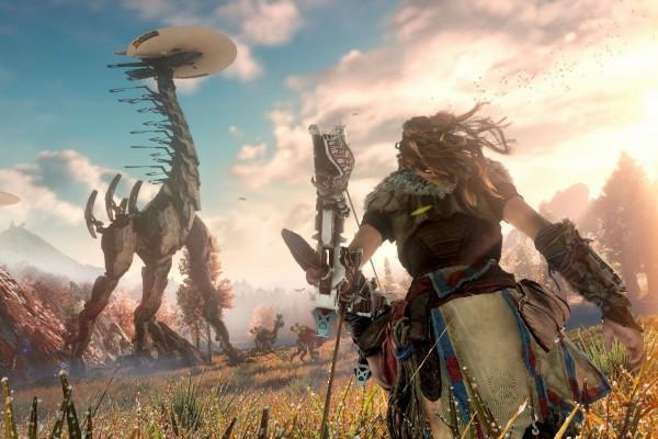 性别平衡倒退 E3发布女性主角游戏仅占3%