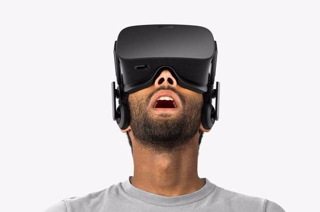 发行商:让VR平台大佬砸钱吧 我们再等两年