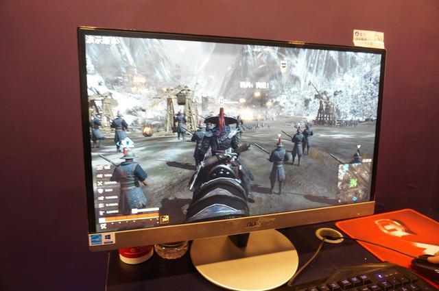 3D战争网游《战意》试玩视频曝光 2016年测试