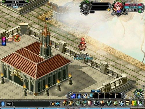 天盟数码《魔骑士》玩家攻略之公会篇