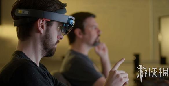 AR黑科技!微软宣布在6国预售Hololens AR资讯 第3张