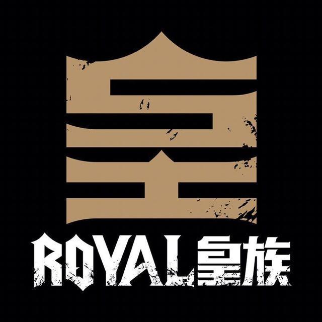 城市赛上海站冠军WJY疑似皇族王者荣耀分队!