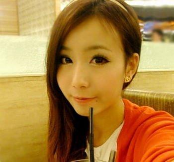 2010ChinaJoy巨人网络showgirl姚瑶