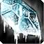 冰霜之心 +99点护甲、+500点法力值、唯一被动:缩短20%技能冷却时间, 降低附近敌方单位20%的攻击速度。