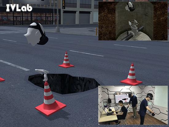 聚焦AR/VR+工业 IVLab如何用技术赢得市场?