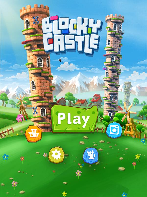 《像素城堡》的玩法十分简单,采用关卡闯关的形式进行,目前一共有60个极具挑战性的关卡等待着你来挑战。闯关时,为了帮助小象TUSK实现它的梦想,你首先就得帮助它从城堡的最低端,一步一个脚印的往上爬,然后顺利到达城堡的顶端即可。不过什么呢,在攀爬的过程中,这座城堡可谓机关重重,尖刺、滚石和毒液等各式机关真的是一步要你命,更不用说它们轮番上阵,一个紧挨着一个了。所以,玩起来非常考验你的反应能力。