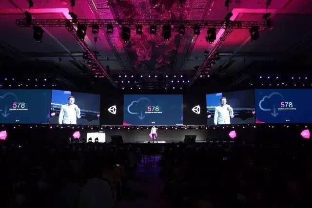 Unite 2016 Shanghai Keynote回顾 中国市场重视度高