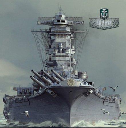 《战舰世界》0.7.0今日来袭