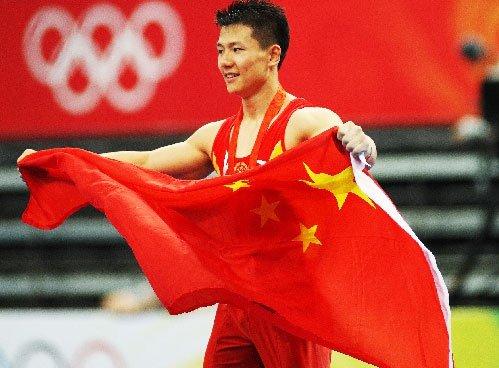 奥运冠军陈一冰将出席7.23明星慈善电竞挑战赛