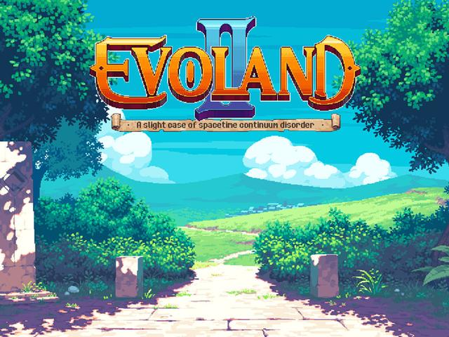 回顾游戏进化史!PC移植作品《进化之地2》上线