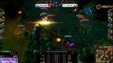 WCG世界总决赛英雄联盟8进4:WE vs yoe第一场