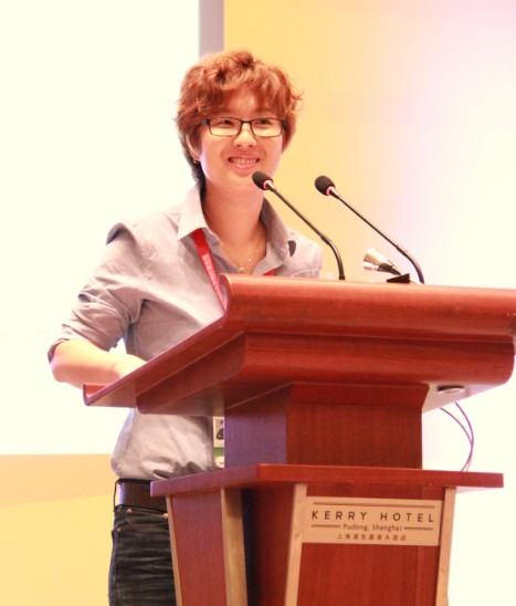 张仁娥:穿越火线中国战略的重点在于游戏速度