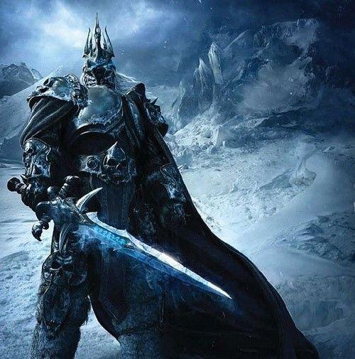 魔兽审批再露玄机 世界末日难见巫妖王?