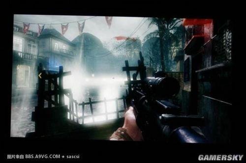 X360《使命召唤7:黑色行动》图文流程攻略