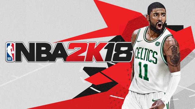第一届《NBA2K18》斗鱼Legend开燃!丰厚奖