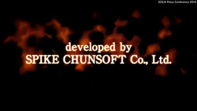 《海贼王:热血燃烧》公布 登陆PS4、PSV!