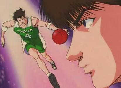 灌篮高手最强球员TOP12: 樱木垫底流川枫第二