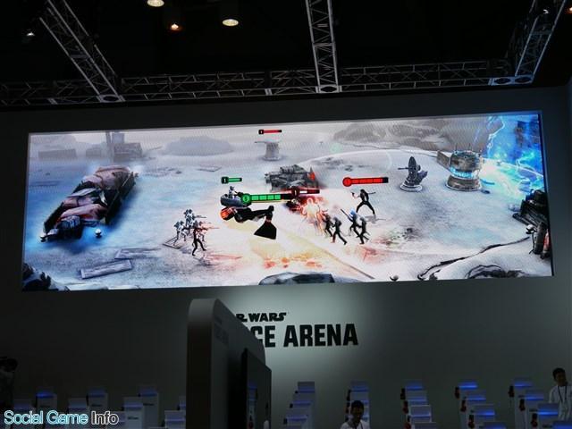 Gstar 2016:人气IP手游化受瞩目 VR人气火爆