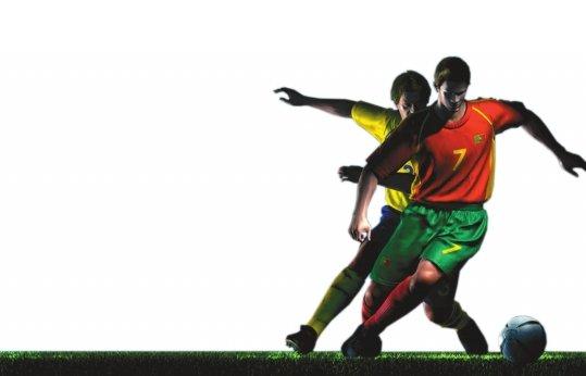国足也能夺冠 解读实况足球二十年发展史