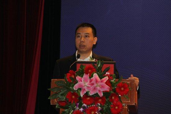 北邮陈洪:用户增长将推动移动应用发展