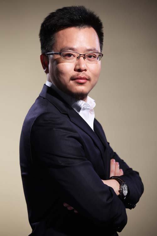趣游董事长_趣游集团董事长兼CEO玉红先生游戏产业年会发言