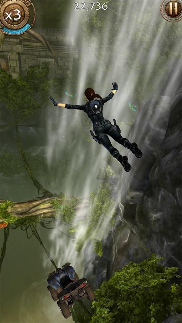 最潮手游:精彩的丛林大冒险