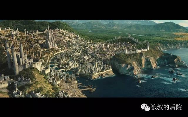 视频 激活码 游戏新闻  小说《最后的守护者》里面曾经提到:暴风城