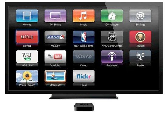 苹果确认收购Kinect制造商 或用于未来的Apple TV