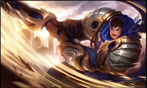 LOL青铜白银10大最强英雄:敢说你没玩过?