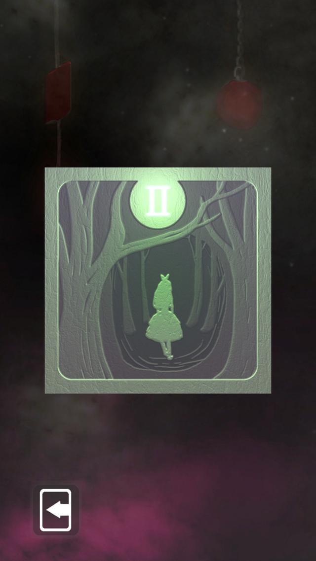 《盒中爱丽丝》评测:一款充满魔性的解密小品
