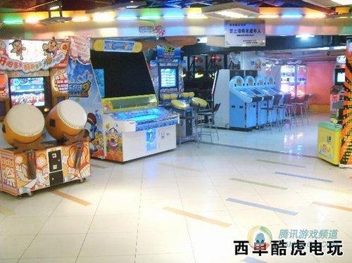 斗剧10中国地区分赛场照片总汇